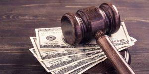 dinheiro de indenização por danos morais