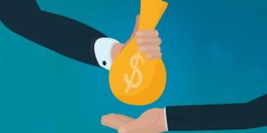 Diferença entre corrupção ativa e corrupção passiva