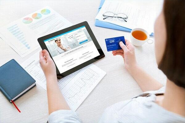 Como funciona a consulta de crédito?