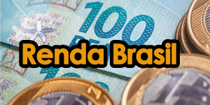 renda brasil valores