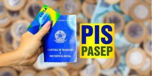 Abono salarial Pis Pasep