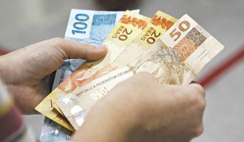 salário da previdência social