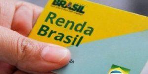 cartão renda brasil