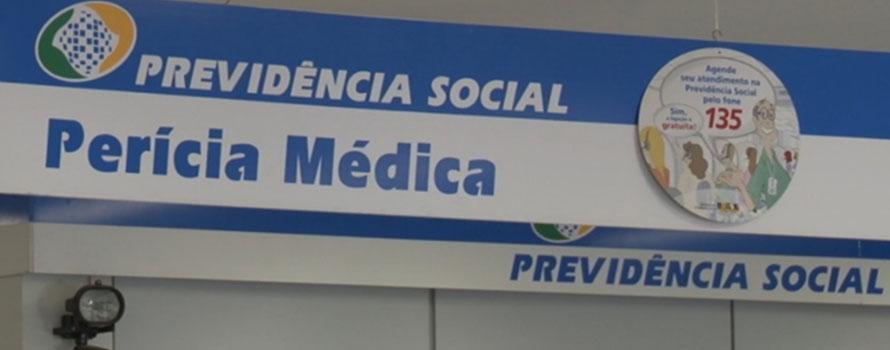 Perícia Médica Federal
