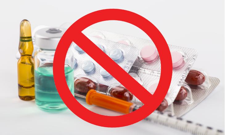 Lista de medicamentos suspensos Anvisa 2020: Veja aqui quais são eles!