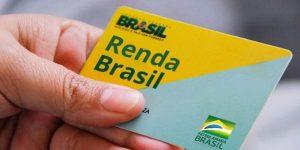 Renda Brasil Bolsa Família