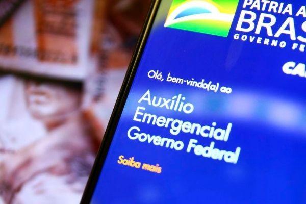 Nova parcela do auxílio emergencial é liberada
