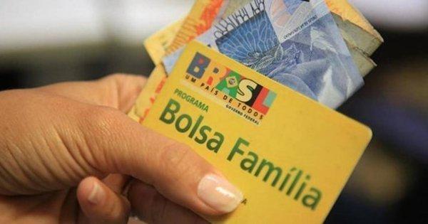 benefícios do bolsa família