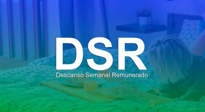 DSR como funciona