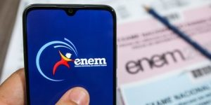 Foto ENEM 2020