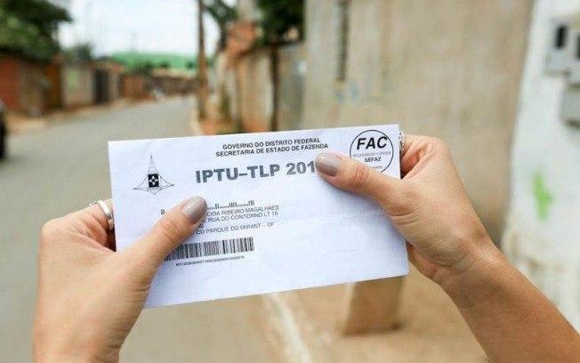 Dívida no IPTU 2021: O que fazer?