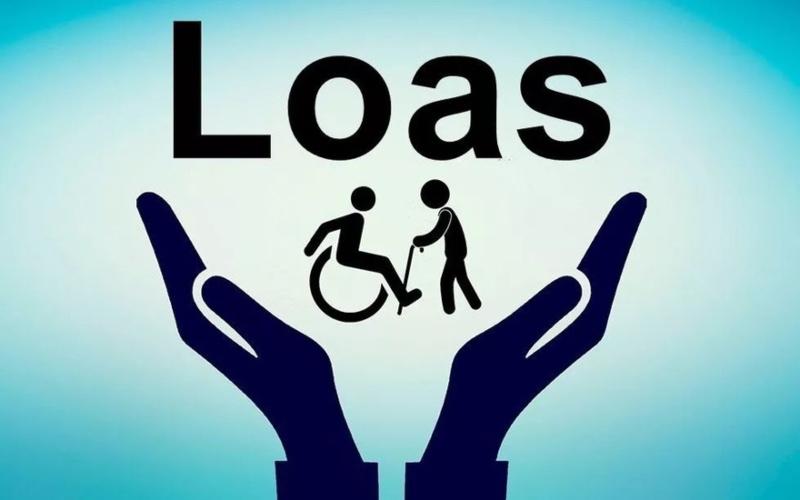 LOAS - Lei orgânica de assistência social