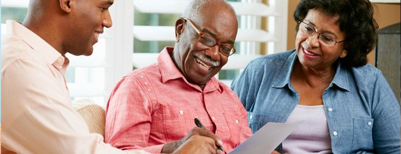 novas regras de aposentadoria