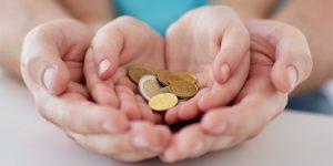 pensão alimentícia valor
