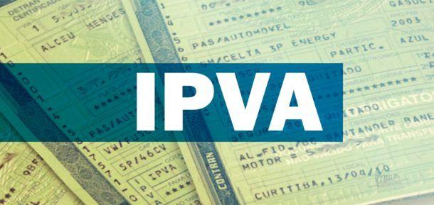 IPVA 2021 Detran PR - consulta e valores