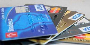 Como pagar o mínimo do cartão de crédito?