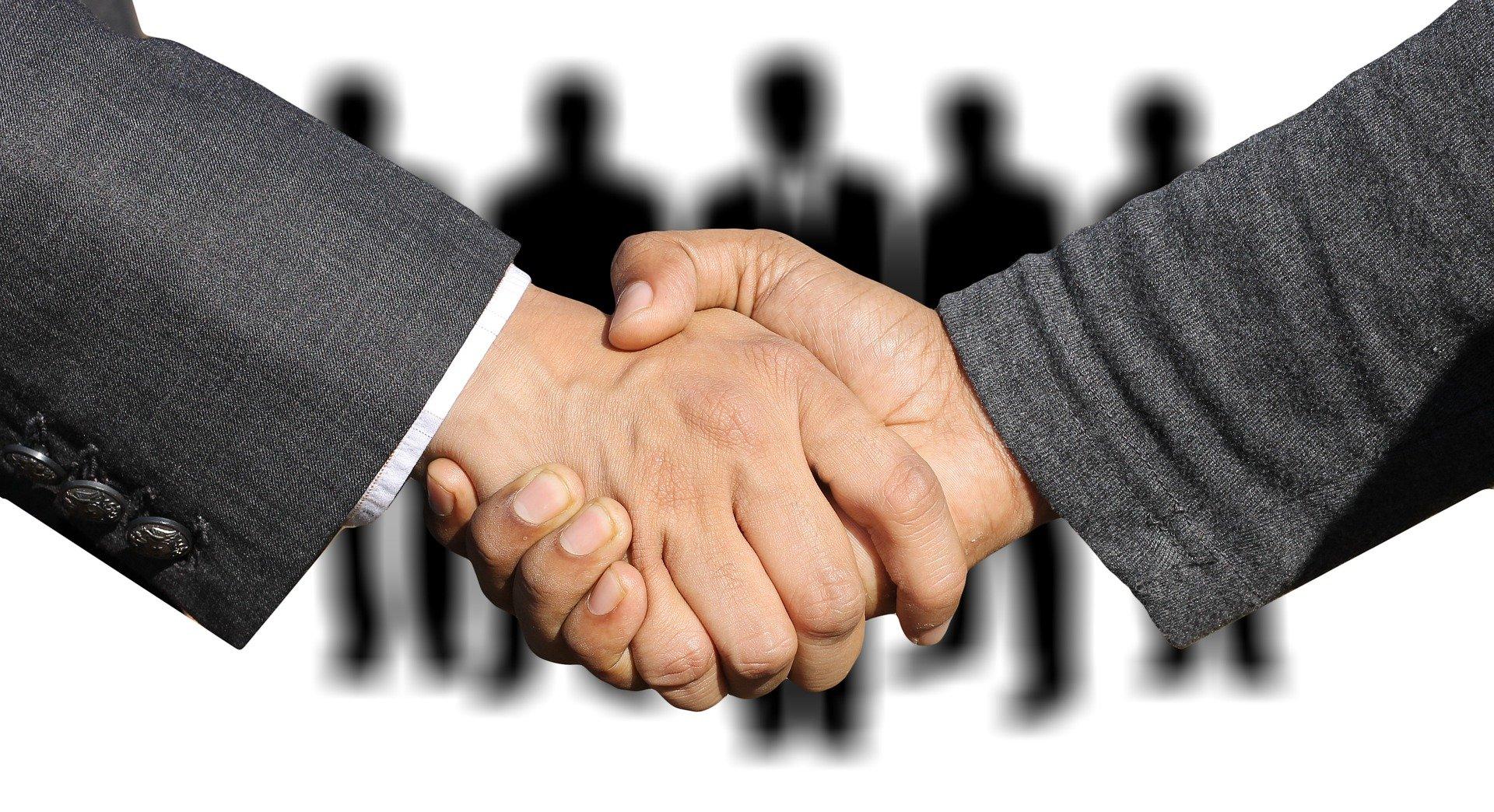 Contrato coletivo de trabalho