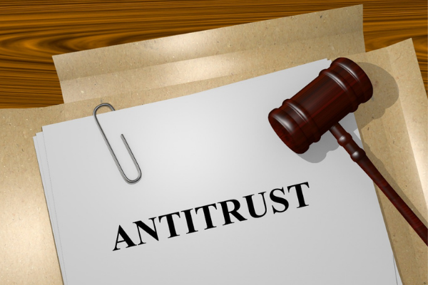 Lei Antitruste