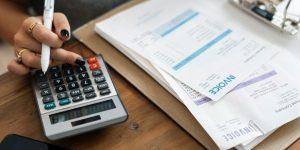 Juros do Financiamento