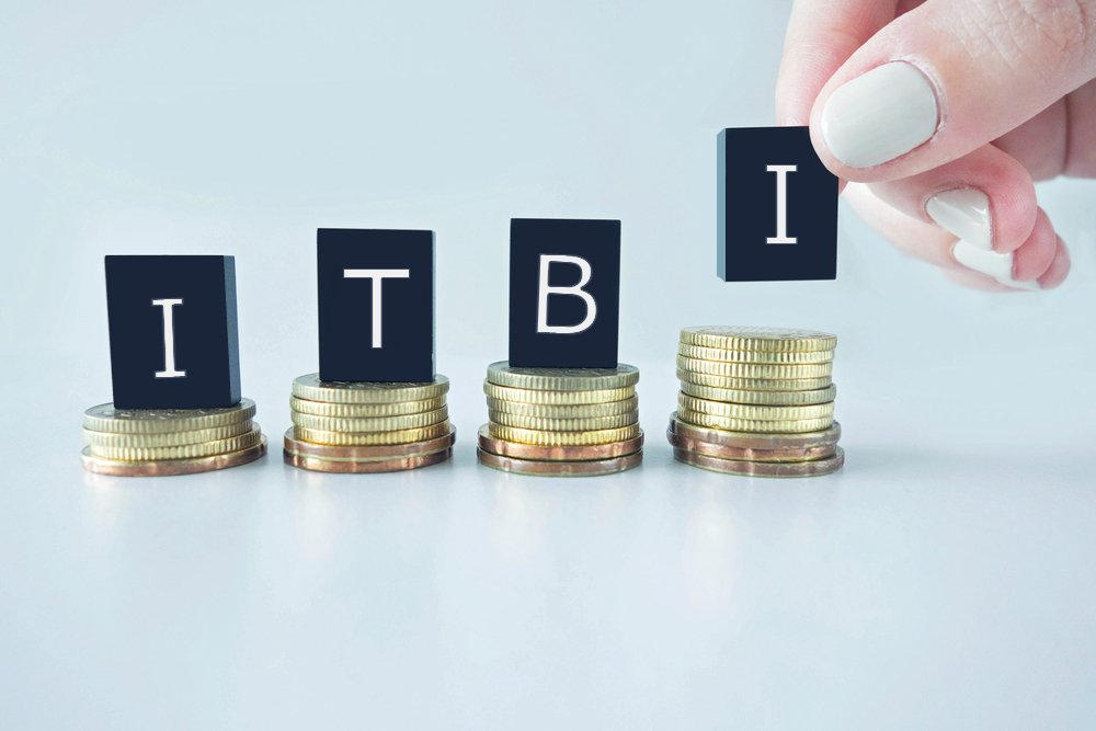 ITBI - O que é? O que diz a lei e qual a taxa atualizada do imposto
