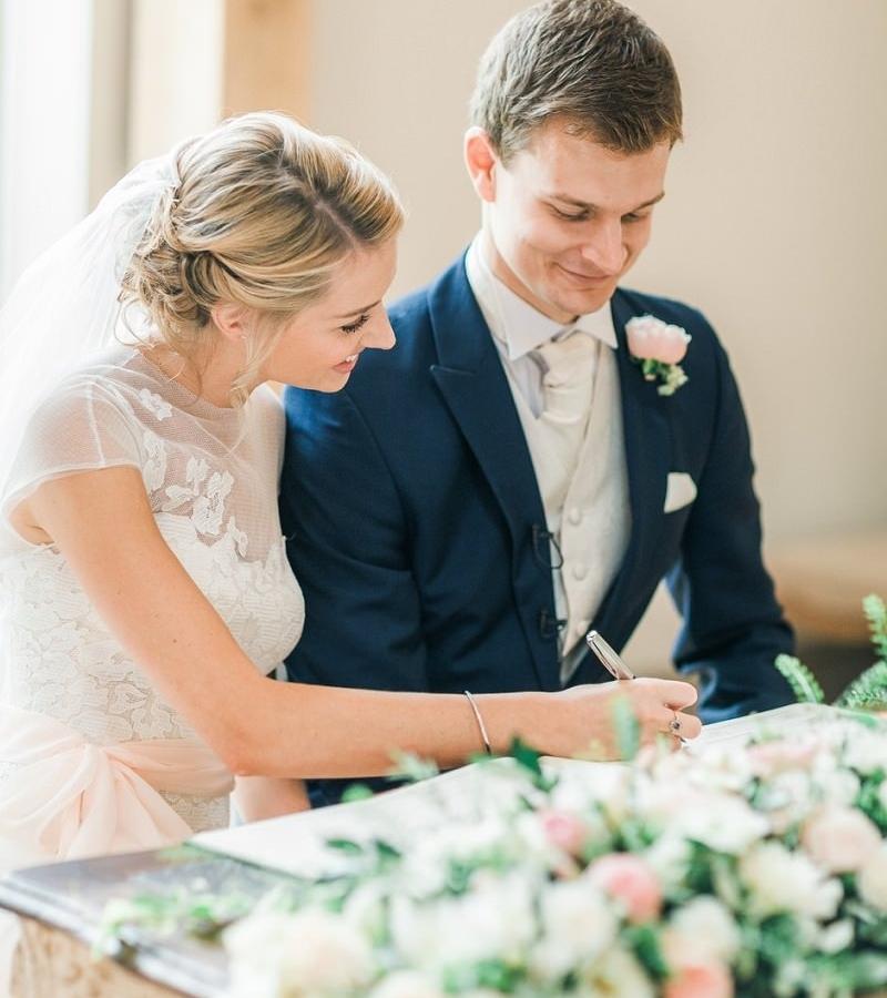 casamento civil como funciona