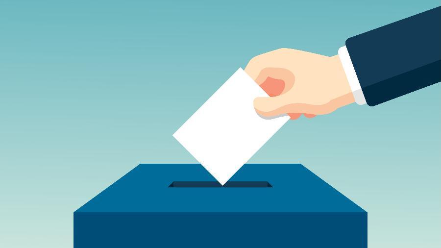 Quais são as novidades para votar esse ano?