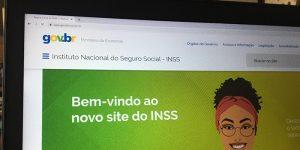 Perícia online começa a ser testada pelo INSS.