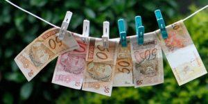 lei de lavagem de dinheiro regras
