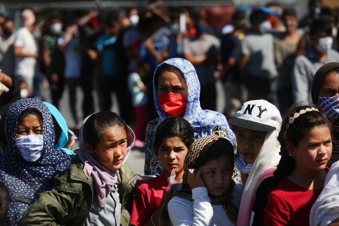 lei de migração regras