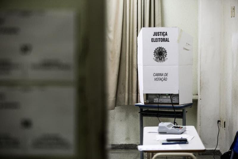 não votar