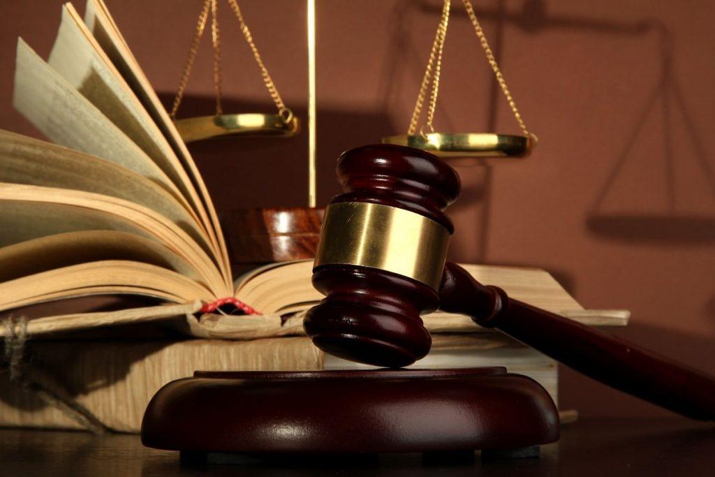 processo judicial o que é