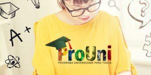 Como funciona Prouni