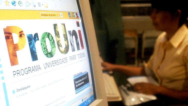universidades participantes prouni