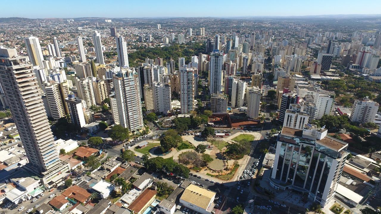 IPTU 2021 Goiânia
