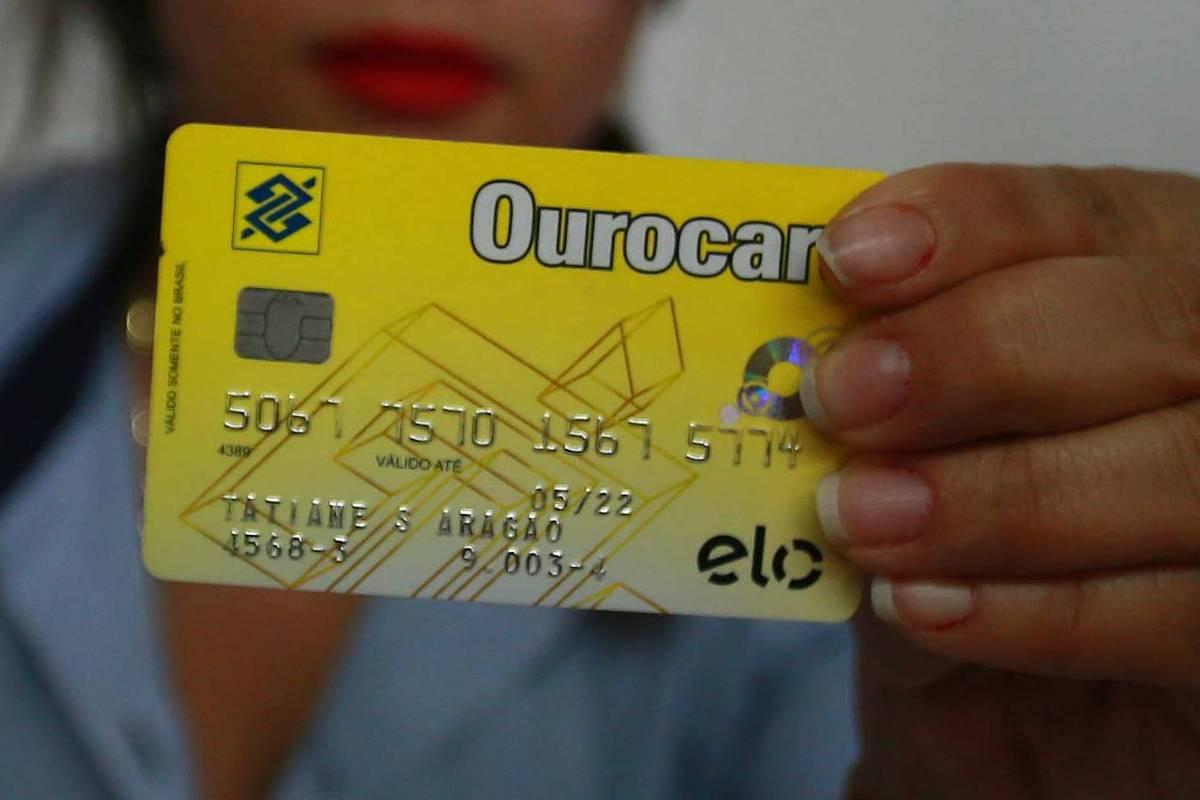 Abrir conta no Banco do Brasil