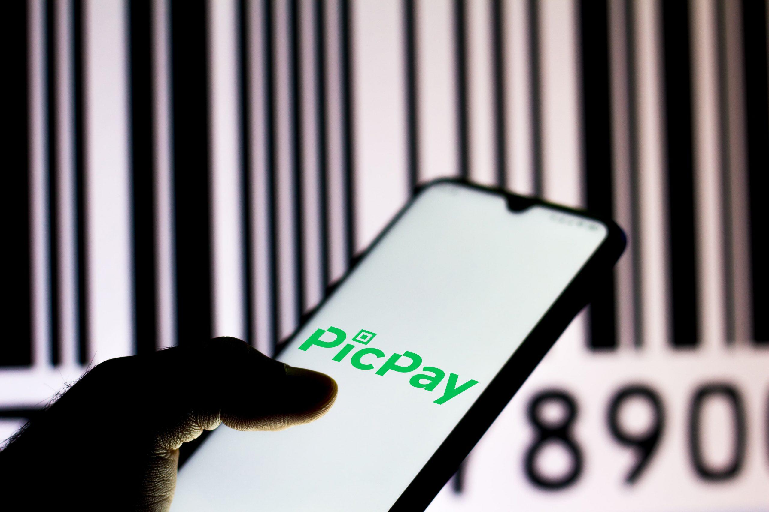 Como fazer o Pix no PicPay