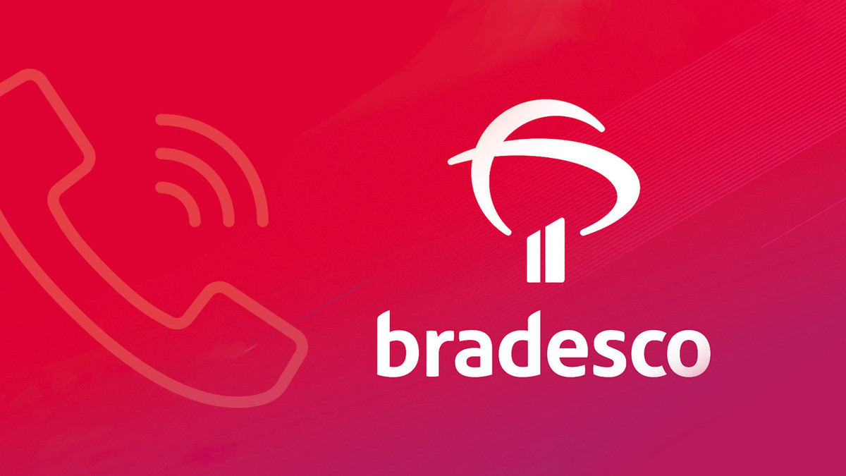Telefone de contato Bradesco