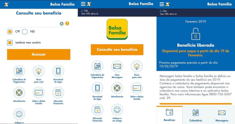 Como baixar o aplicativo do Bolsa Família correto?