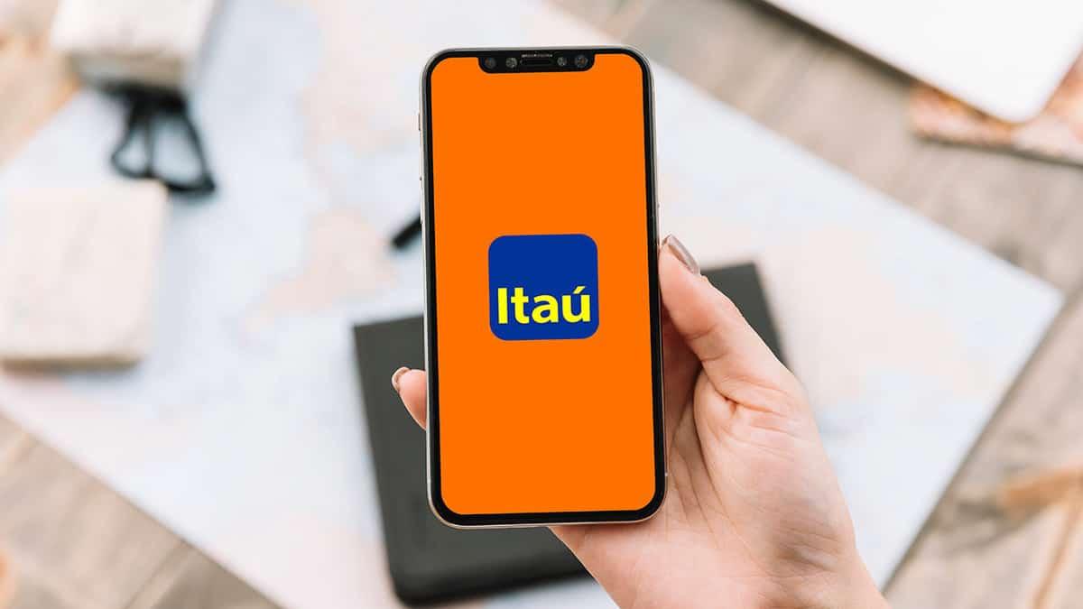 Como fazer o Pix no Itaú
