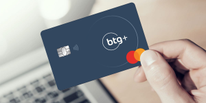 Banco Digital BTG+ Pactual