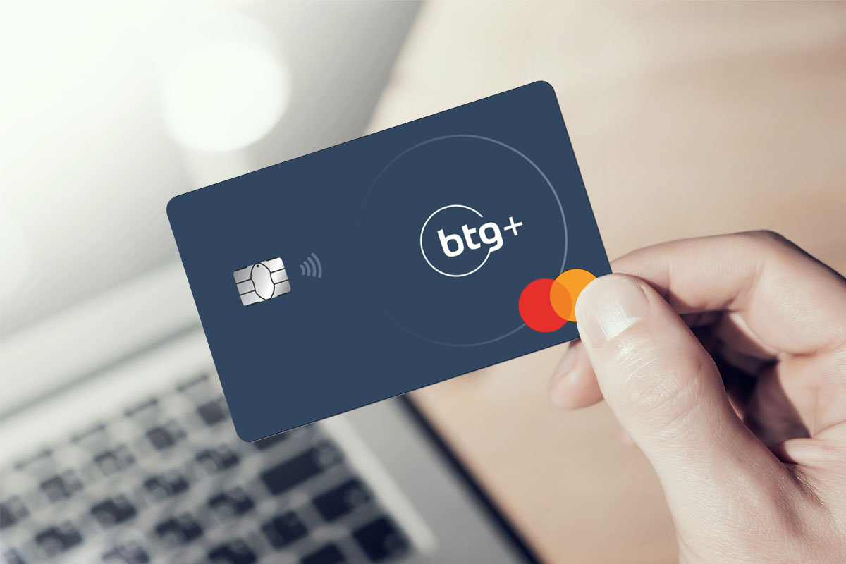 Banco Digital BTG+ Pactual