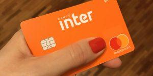 Código do Banco Inter para transferência