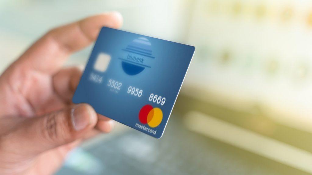 Cartão Blubank: Como funciona?