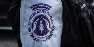fazer a denúncia de violência doméstica pelo aplicativo Maria da Penha