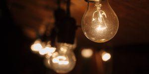 Pagar contas de luz utilizando o Pix
