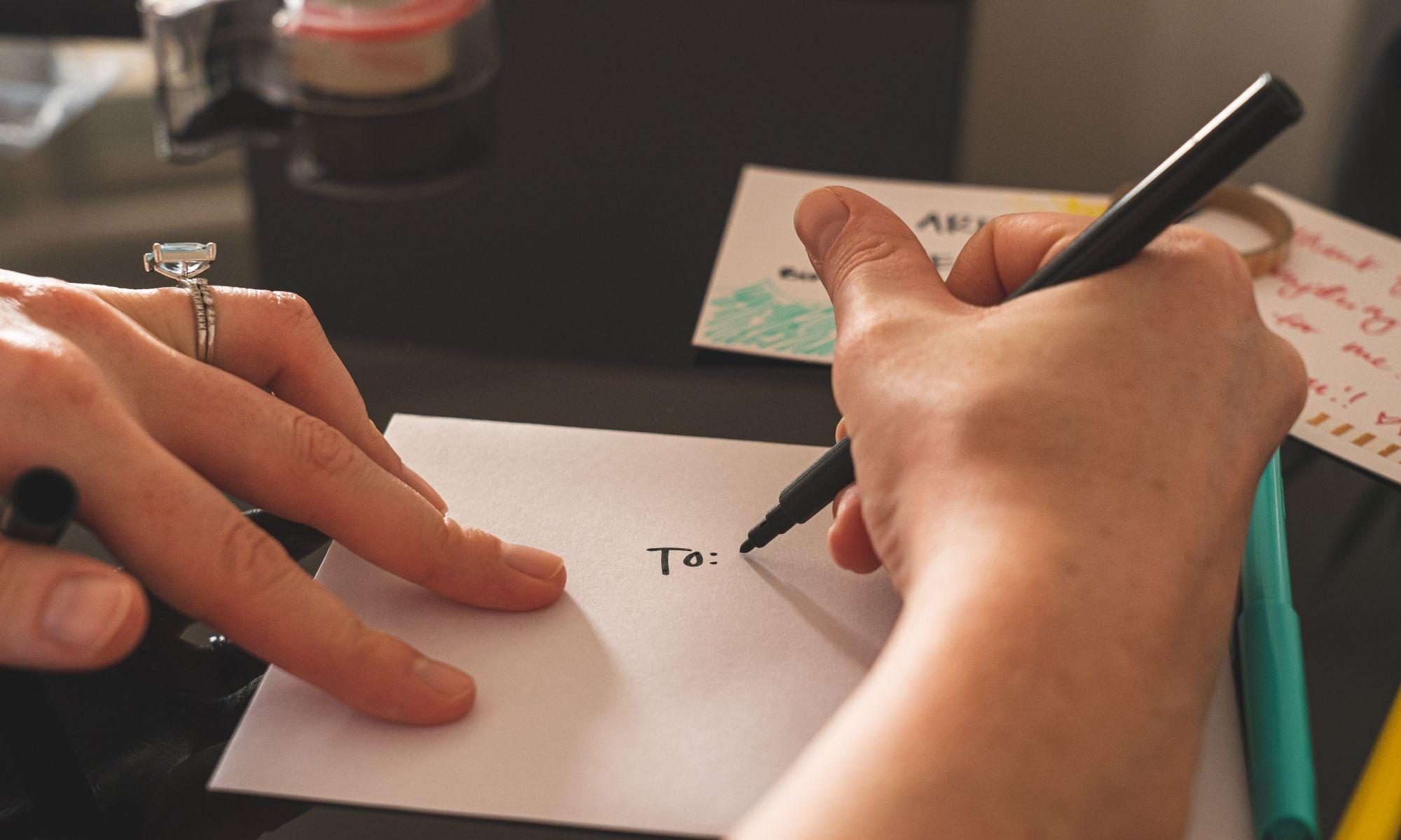 carta de demissão