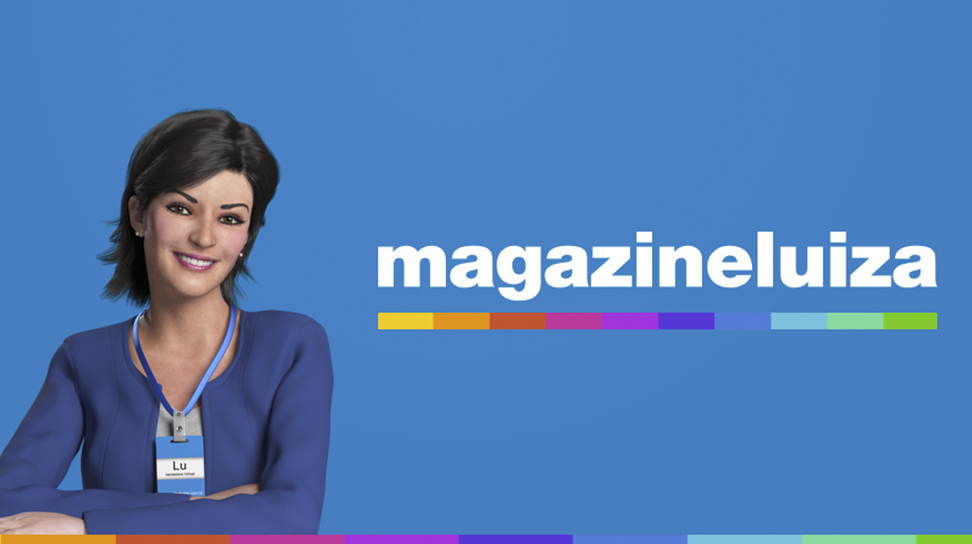 crediário magazine luiza