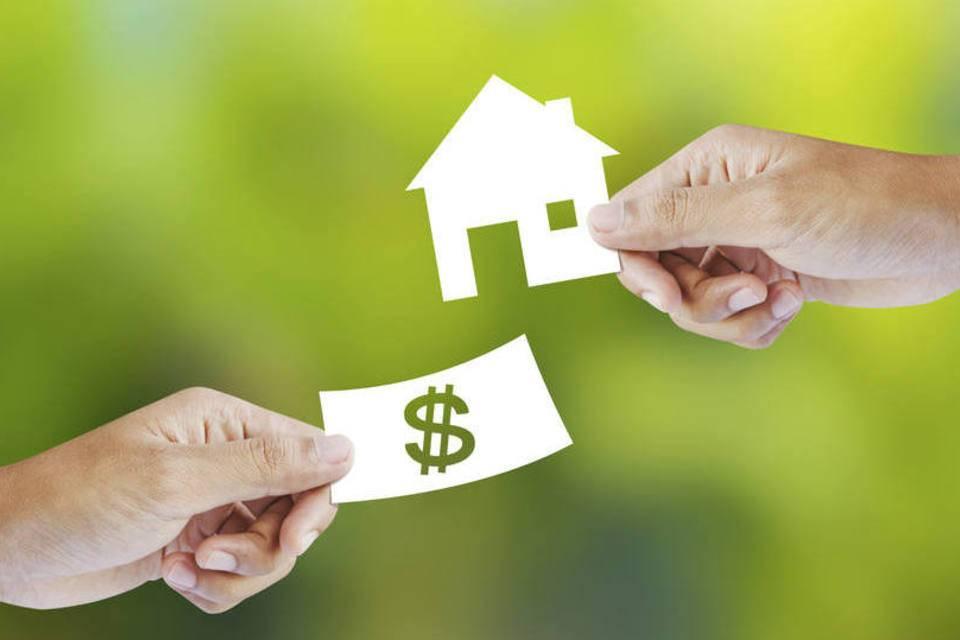 financiamento ou consorcio