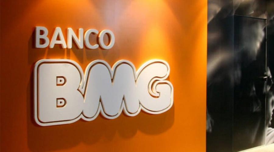 Qual a taxa de juros do consignado BMG?