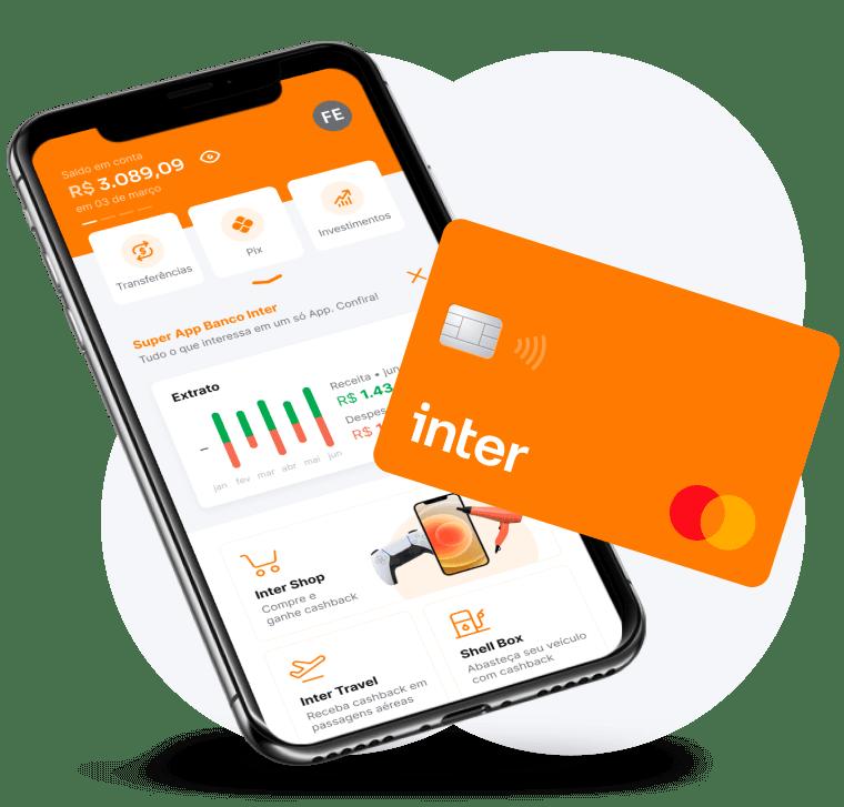 Valores de contratação pelo Banco Inter